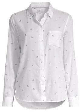 Rails Taylor Button-Down Shirt