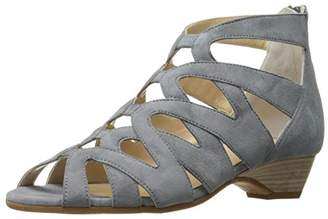 Amalfi by Rangoni Women's Dafne Wedge Sandal