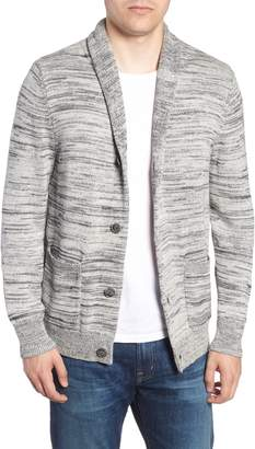 Life After Denim Quebec Slim Fit Shawl Cardigan