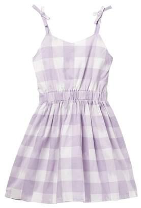 Lucky Brand Ivy Dress (Little Girls)