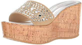 Donald J Pliner Women's Cloesp Platform Dress al