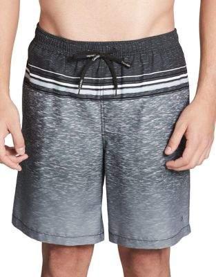 Calvin Klein Graphic Swim Shorts