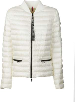 Moncler Collar Hooded Jacket