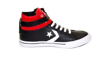 Converse Junior Pro Blaze Strap Sneakers Casino