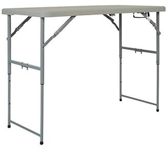 Office Star Resin Multipurpose Rectangle Table