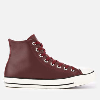 cfbd49f6fb234a Converse Men s Chuck Taylor All Star Hi-Top Trainers