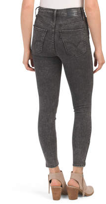 Juniors Mile High Super Skinny Ankle Jeans