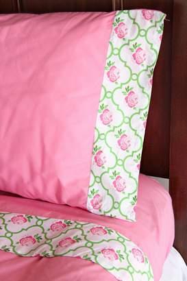 Caden Lane Boutique Sheet Set, Pink