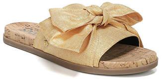 Sam Edelman Nicola Slide Sandals Women Shoes