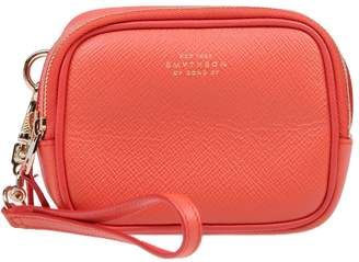 Smythson Beauty cases