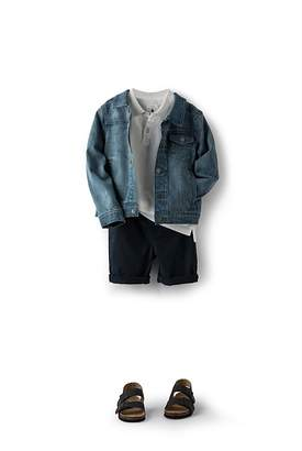 Country Road Denim Jacket
