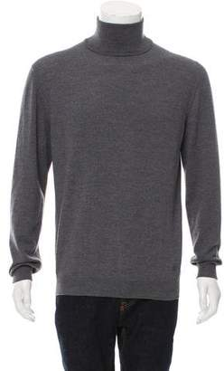Gucci Wool Turtleneck Sweater