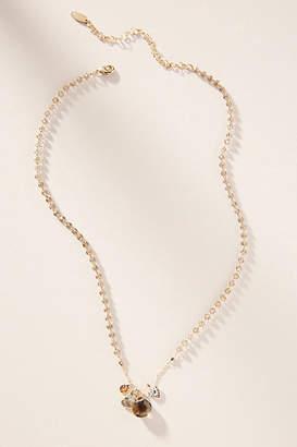 Anthropologie Jayda Charm Necklace