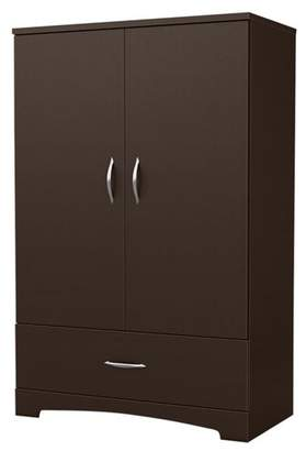 South Shore Step One TV Armoire
