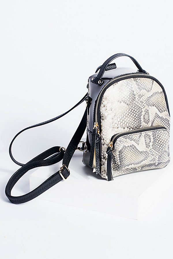 Luna Convertible Backpack by Free People