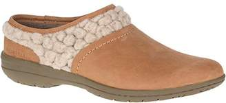 Merrell Women's Encore Kassie Slide Wool Clog