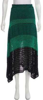 Proenza Schouler 2016 Handkerchief Skirt