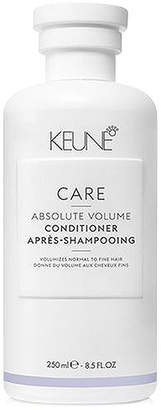 Keune Care Absolute Volume Conditioner, 8.5-oz, from Purebeauty Salon & Spa