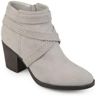 Journee Collection Women Senica Bootie Women Shoes