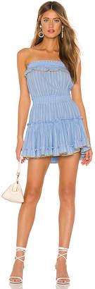 MISA Los Angeles Eda Dress