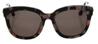 Gentle Monster Cuba Oversize Sunglasses