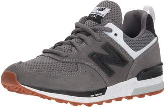 New Balance Unisex-Child 574 GS574 Shoes