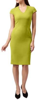 Hobbs London Louisa Sheath Dress