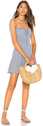 Blue Life Sienna Corset Dress