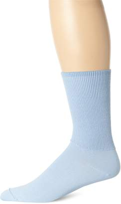 Wigwam Women's Diabetic Health Walker Crew Sock
