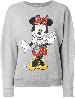 Christopher Kane Minnie sweatshirt