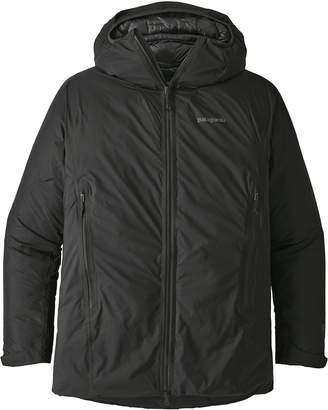 Patagonia Men's Micro Puff Storm Jacket