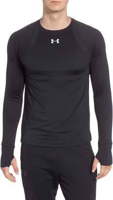 Under Armour HexDelta Long Sleeve T-Shirt