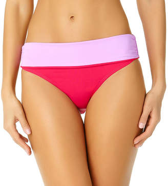 054187a247 High Waisted Bathing Suit Bottoms - ShopStyle