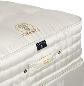 OKA Deluxe Double Mattress & Divan Bed