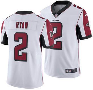 Nike Men's Matt Ryan Atlanta Falcons Vapor Untouchable Limited Jersey