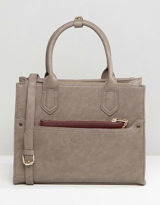 Oasis Tote Bag With Detachable Purse $55 thestylecure.com
