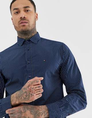 30b5c4b4 Tommy Hilfiger Print Shirts - ShopStyle UK