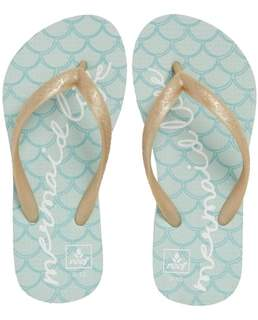 Reef Little Escape Flip Flops