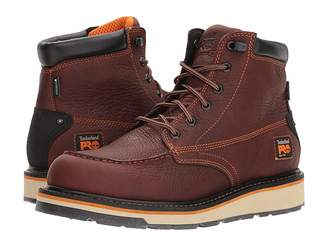 Timberland Gridworks 6 Moc Soft Toe Waterproof
