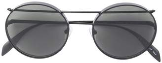 Alexander McQueen Eyewear round shaped sunglasses