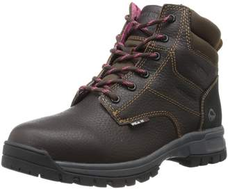 Wolverine Women's W10182 Piper Safety Toe Work Boot