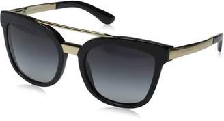 Dolce & Gabbana Women's 0DG4269 Square Sunglasses