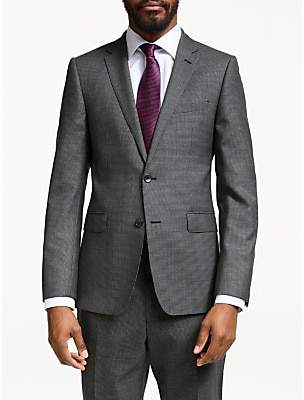 7c357a5f9ee0 John Lewis   Partners Wool Puppytooth Slim Fit Suit Jacket