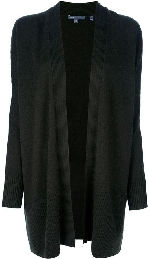 Vince shawl neck cardigan