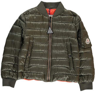 Moncler Aidan Light Nylon Jacket