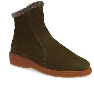 Arche Joelys Wool Lined Waterproof Bootie