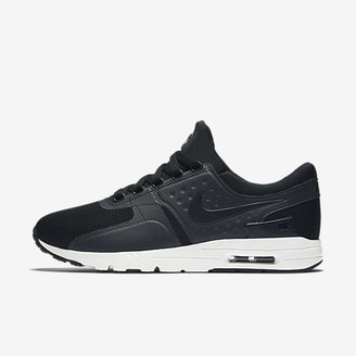 Nike Air Max Zero Women's Shoe $130 thestylecure.com