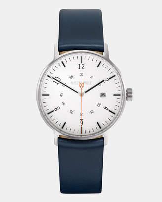 MW1 Model 029 Silver Watch