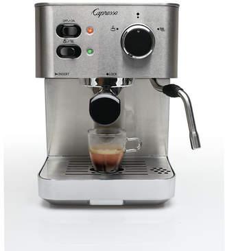 Capresso EC PRO Professional Coffee & Espresso Maker