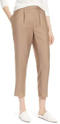 Halogen Pull-On Ankle Pants